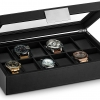 Custom Watch Boxes Wholesale