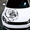 USA Car Decals