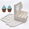 Custom Boxes For Cupcakes