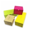 Custom Shape Rigid Boxes Wholesale