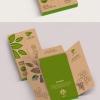 Custom Eco Friendly Packaging