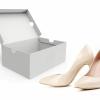 USA Footwear Packaging Boxes