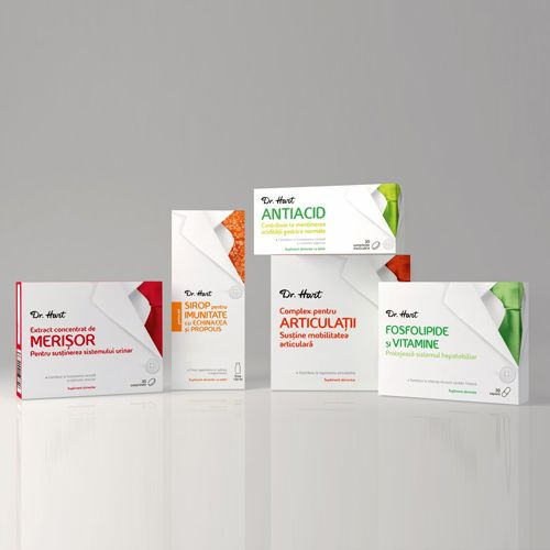 Custom Pharmacy Packaging