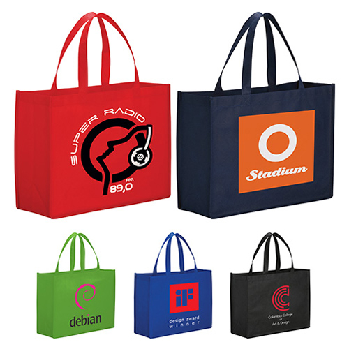 Custom Promotional Bags