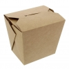 Brown Take Out Boxes