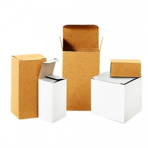 Custom Tuck End Boxes