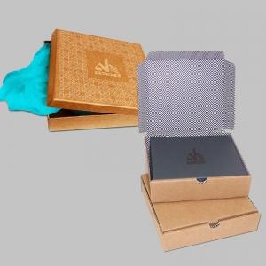 Custom Wallet Rigid Boxes