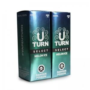 Custom 100ml Bottle Boxes