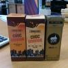 Custom 120ml Bottle Boxes Wholesale