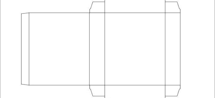 Free Box Template