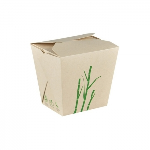 Custom Noodle Boxes