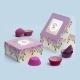 Four Corner Cake Packaging Boxes