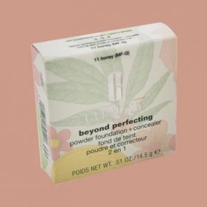 Custom Pressed Powder Boxes